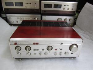 AMPLI LUXMAN L-550