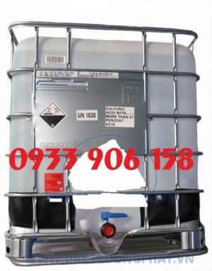 Tìm mua H2SO4 98%- 60%-50%-32%-10% giá rẻ