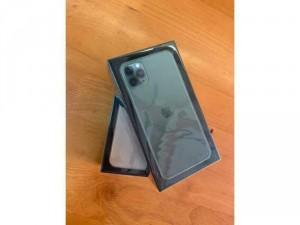 IPHONE 11 PRO MAX 256GB GRAY QUỐC TẾ - MỚI 100%