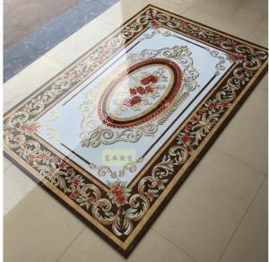 Gạch thảm 3d giá rẻ - 56VB