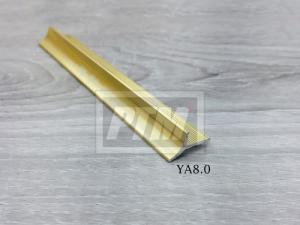Nẹp góc âm (YA8.0)