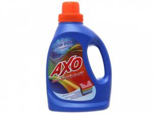 Nước tẩy quần áo màu AXO