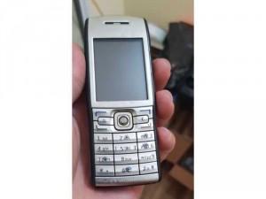 Nokia e50 vodafone