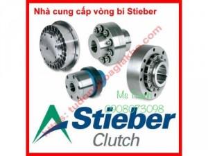 Nhà cung cấp vòng bi Stieber Germany tại Việt Nam