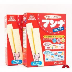 Bánh Xốp Dinh Dưỡng Morinaga - MSN181450