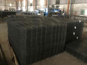 Lưới thép hàn, lưới thép hàn đổ sàn D4, D5, D6, D8, D10 sản xuất tại Hà Nội