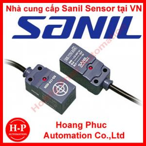 Cảm biến tiệm cận Sanil Sensor Korea Đại lý tại việt nam