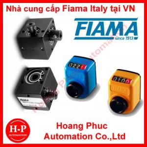 Nhà cung cấp Cảm biến vị trí dây kéo Fiama Italy Sensor tại việt nam