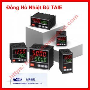 Nhà phân phối Bộ điều khiển nhiệt độ Taie Taiwan tại viêt nam