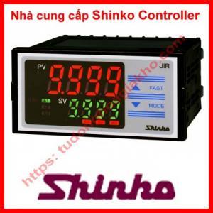 Đại lý Bộ điều khiển chỉ báo kỹ thuật số SHINKO tại việt nam