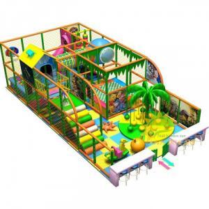 Chuyên nhận tư vấn, thiết kế và thi công khu vui chơi liên hoàn trong nhà