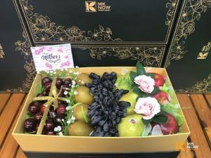Hộp quà trái cây TP.HCM MKNow - FSNK147