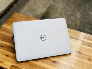 Laptop Dell Precision M3800, i7 16G SSD512G 4K Touch Vga K1100 đèn phím đẹp z