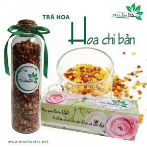 Trà hoa chi bản - Mộc Hoa Trà
