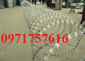 Giá bán dây thép gai
