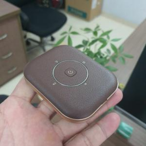 Bộ phát wifi 3G/4G ZTE NUBIA WD670