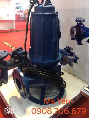 Máy bơm nước thải Pentax DMT 310 (3HP)