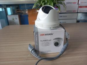 Camera quan sát HD-TVI 2MP - thương hiệu HIKVISION