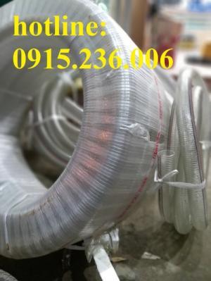 Ống nhựa lõi thép phi 150 giá tốt - Cty Nhật Minh Hiếu