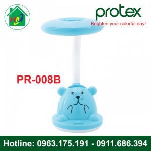 Đèn Học Để Bàn Hình Con Gấu Protex PR-008B