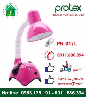 Đèn Học Chống Cận Hình Con Cún Protex PR-017L