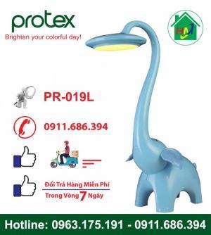 Đèn Học Để Bàn Hình Con Voi Protex PR-019L