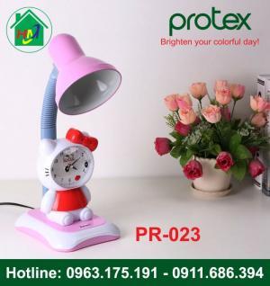Đèn Học Để Bàn Chống Cận Thị Đáng Yêu Cho Bé Gái Protex PR-023