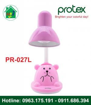 Đèn Học Để Bàn Chống Cận Thị Protex PR-027L