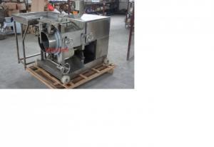 Máy tách xương cá Cr2000, Máy ép đầu tôm, máy ép thịt cá công nghiệp