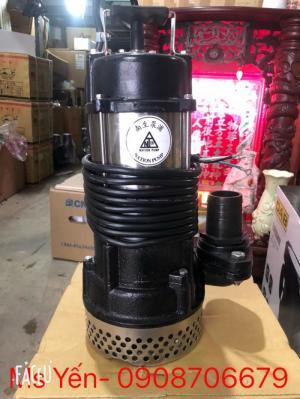 Máy bơm chìm hút nước thải  NTP HSM280-12.2 205 (3HP)