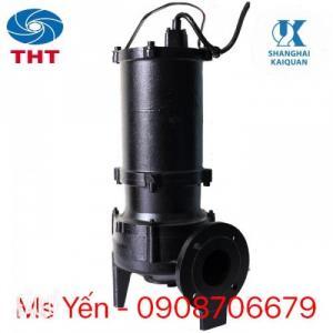 Máy bơm chìm nước thải KAIQUAN 65WQ40-40-11  (15HP)