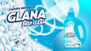 Nước giặt Galana