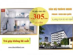 Trả Hơn 100 Triệu Sở Hữu Vĩnh Viễn Nhà Tại Sài Gòn