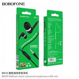 Tai Nghe Có Dây Borofone BM39 - MSN181477