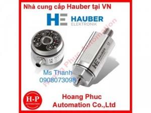 Đại lý cảm biến HAUBER-Elektronik cung cấp tại Việt Nam
