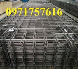 Bảng báo giá lưới hàn ô vuông 50x50,100x100,200x200 tại Hà Nội