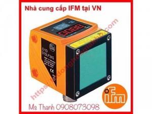 Cảm biến vị trí nhà cung cấp IFM Sensor tại Việt Nam