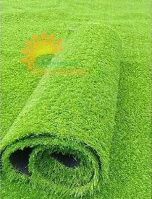 Chuyên cung cấp cỏ nhân tạo cho trường mầm non, công viên, khu vui chơi