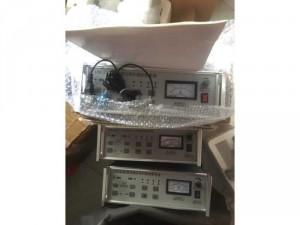 Bộ điều khiển sàng có điều khiển lực căng HW-III.