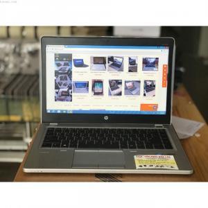 HP ELITEBOOK FOLIO 9480M(Like New)