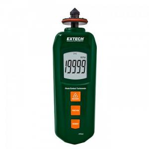 Máy đo tốc độ vòng quay Extech RPM40