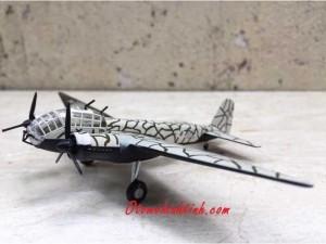 Mô hình Máy bay Ném bom Junkers Ju-188. 1:144