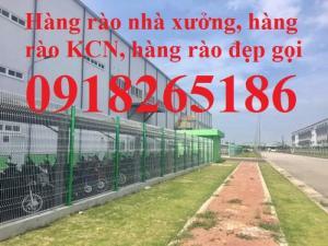 Lưới thép hàng rào, hàng rào sơn tĩnh điện, hàng rào mạ kẽm Phi5