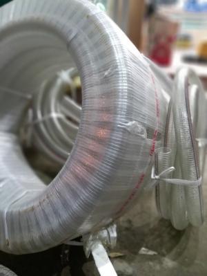 Chuyên cung cấp ống nhựa mềm lõi thép phi 200, phi 150, phi 250 giá tốt
