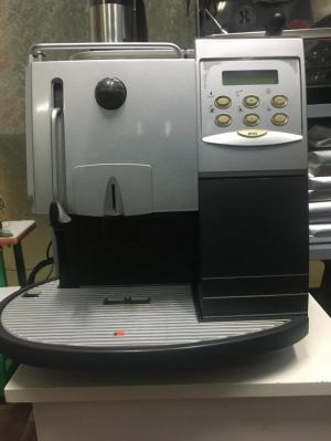 Thanh lý máy pha cà phê Saeco Royal