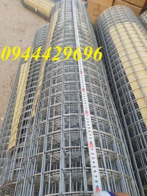 Lưới thép hàn D3 a 50x50 khổ 1m, 1.2m , 1.5m