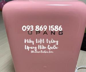 Máy tiệt trùng thanh lý Upang Plus