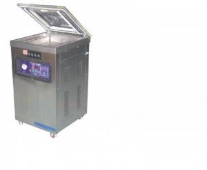 Máy hút chân không hạt điều/thủy sản DZ500, máy hút chân không buồng đơn