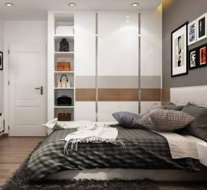 Nên sử dụng loại cửa nào làm cửa phòng ngủ?