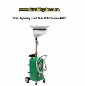 Thiết bị hứng nhớt thải 90 lít Raasm 42091